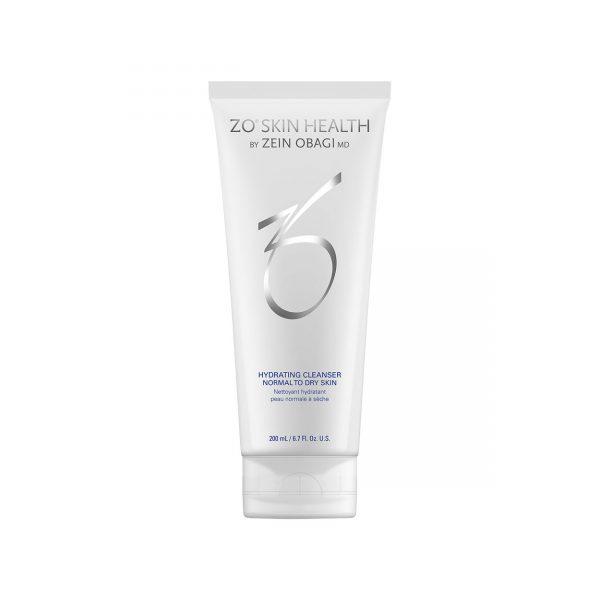 INDERMIS zo-skin-health-hydrating-cleanser-600x600